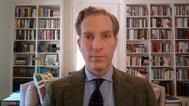"""Noah Feldman: """"The President's Lawyers Were Very Unprepared"""""""