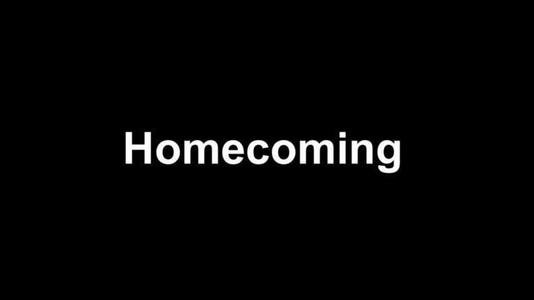 9000 Miles: Homecoming
