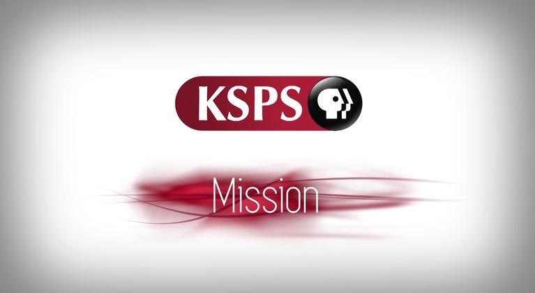 KSPS Public Television: Our Mission