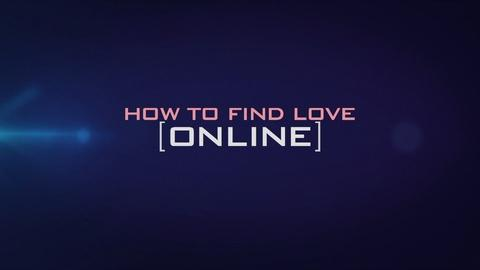 Vegas PBS -- How to Find Love Online Promo