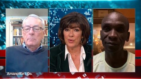 Amanpour and Company -- March 24, 2020