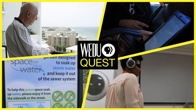 WEDU Quest: Episode 501 Preview