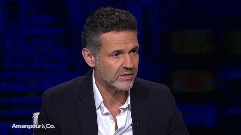 Amanpour and Company: Khaled Hosseini
