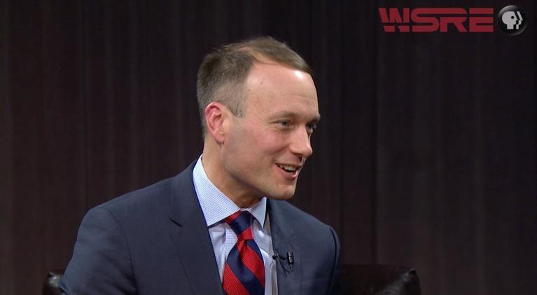 Conversations with Jeff Weeks: Adam Andrzejewski