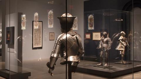 NYC-ARTS Profile: The Last Knight