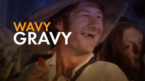 "American Experience -- Wavy Gravy: ""Please Chief"" of Woodstock"