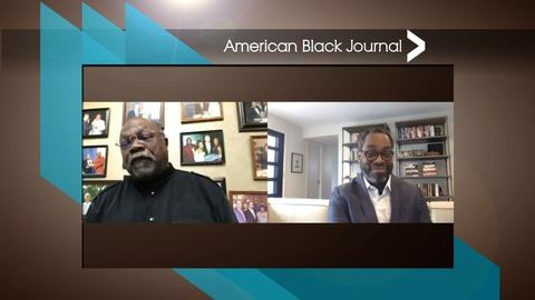 American Black Journal -- Protecting the Homeless / COVID-19 Impact on Education