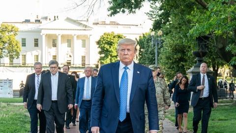 Washington Week -- Washington Week full episode for June 5, 2020
