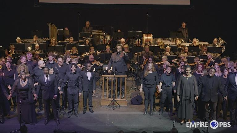State of the Empire: State of the Symphony Honors Martin Luther King Jr.