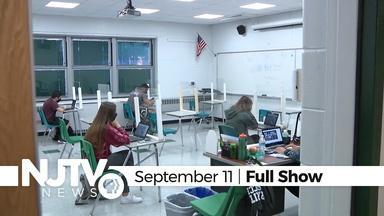 NJTV News: September 11, 2020
