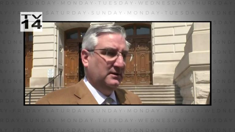 Indiana Week in Review: Hate Crimes Law - April 5, 2019