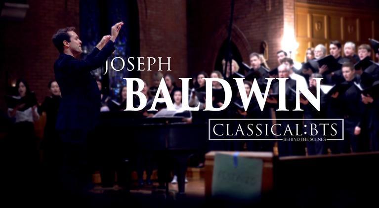 Classical:BTS: Classical:BTS Joseph Baldwin