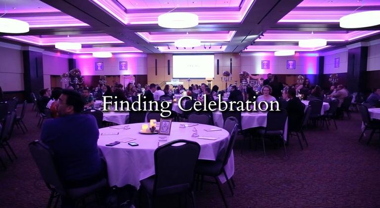 Inside Texas Tech: Finding Celebration