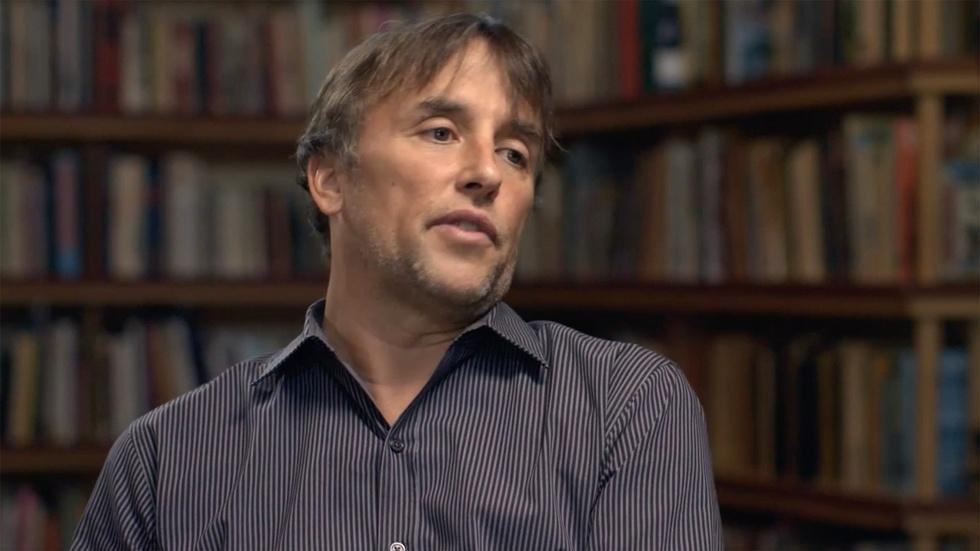 Richard Linklater's Roots with the Austin Film Society image