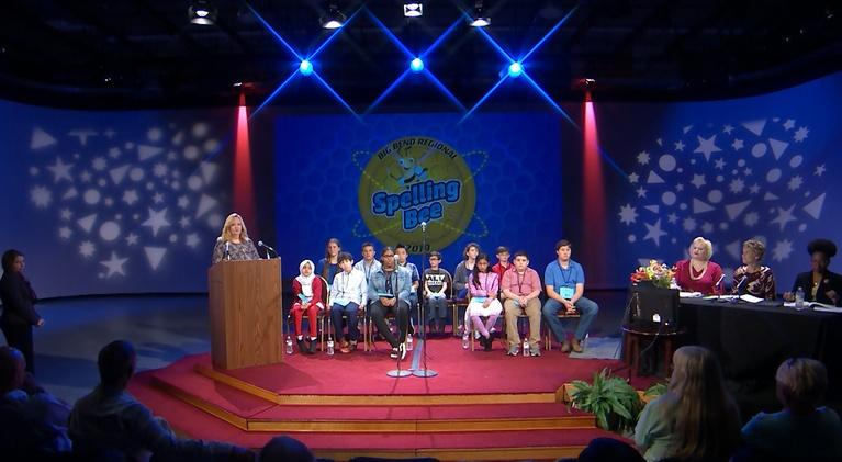 WFSU Parent Outpost: 2019 Big Bend Regional Spelling Bee