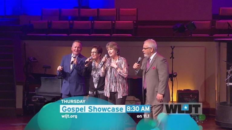 WLJT-DT: Gospel Showcase: For Heaven's Sake