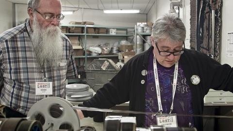 America ReFramed -- Saving Brinton | Trailer