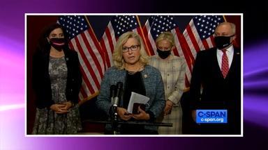 Liz Cheney; Harris & Immigration; Eartha Kitt