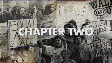 Chapter 2: Communities Divided