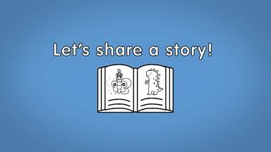 Let's share a story!