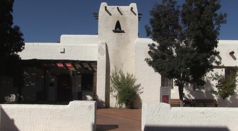 Living Here: Branigan Cultural Center