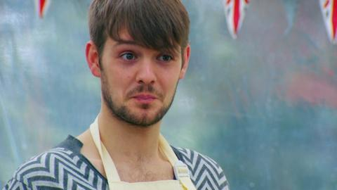 The Great British Baking Show -- Tarts