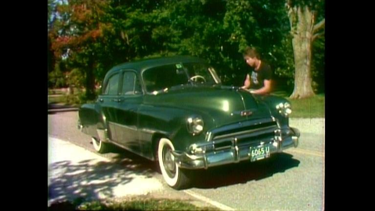 Crossroads: Antique cars; Eggshell mosaic; Energy; Lake George