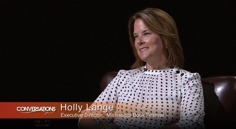 Conversations: Holly Lange