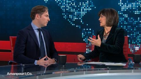 Amanpour and Company -- January 21, 2020