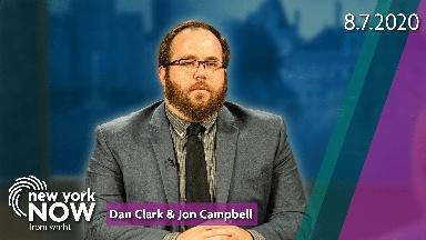 Reporters Roundtable: Jon Campbell, NYS vs. NRA