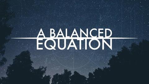 Roadtrip Nation -- A Balanced Equation TV Spot
