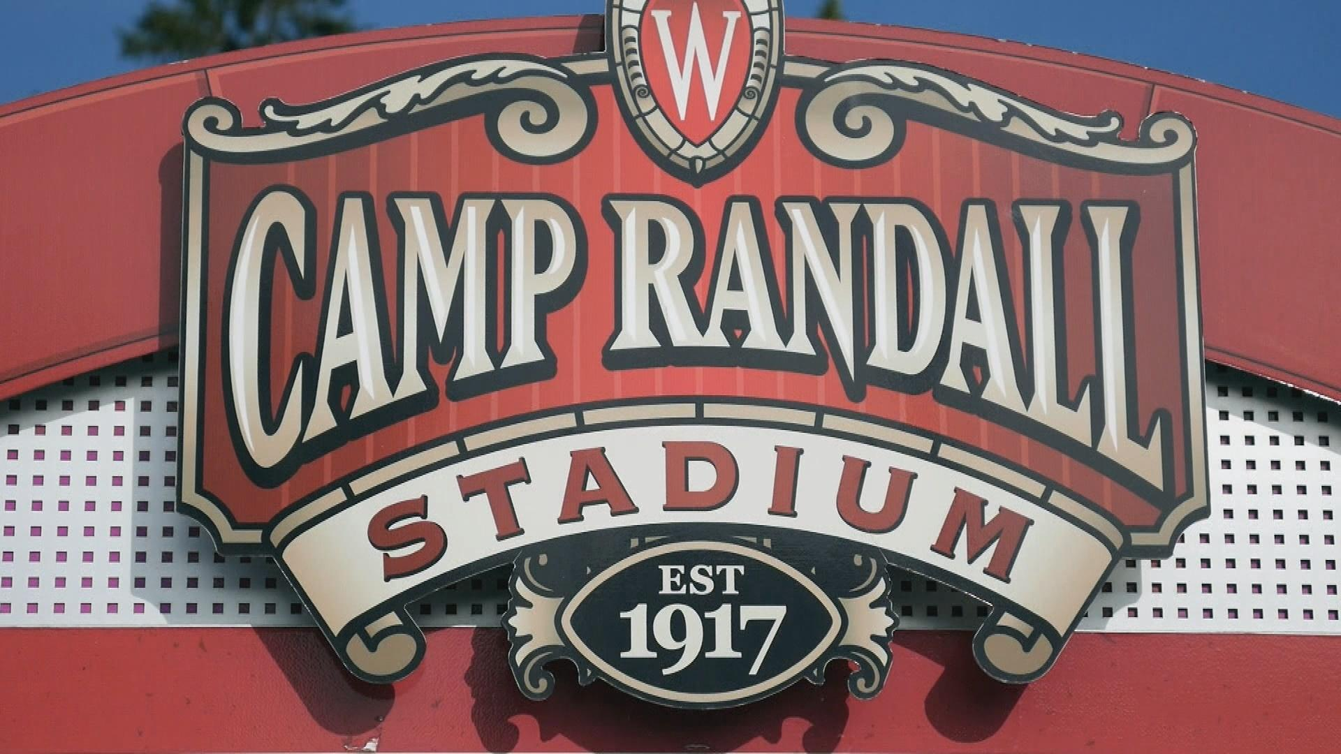 Controversial Statue Removed from Camp Randall