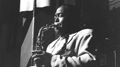 The time Charlie Parker rode a horse down 52nd Street