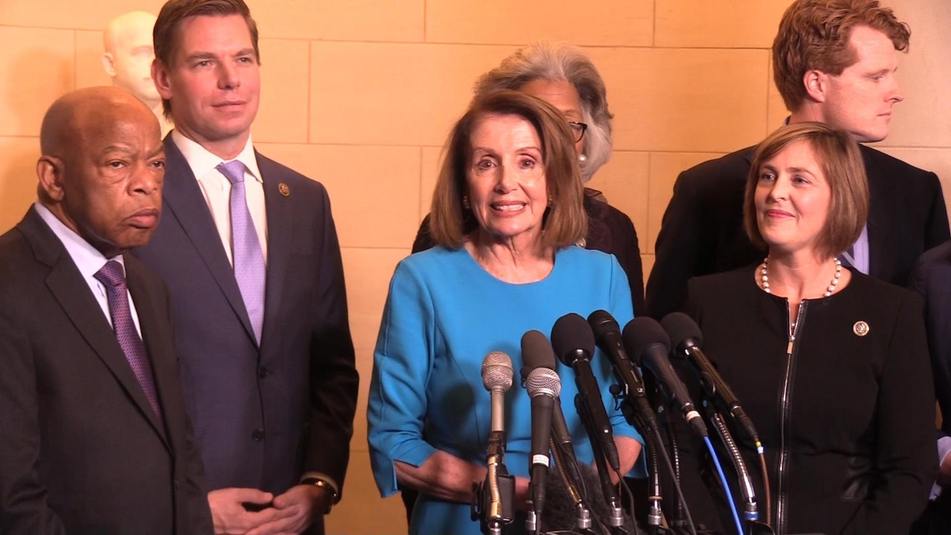 TTC Extra: Madam Speaker