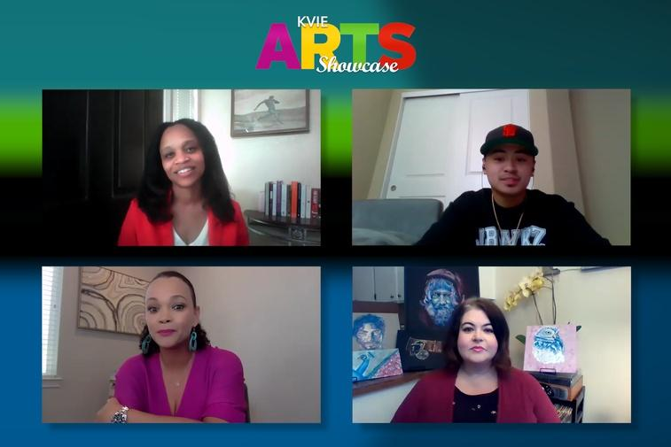 KVIE Arts Showcase: Why Artists Create Thumbnail