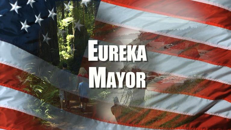 League of Women Voters Candidate Forums: Eureka Mayor 2018