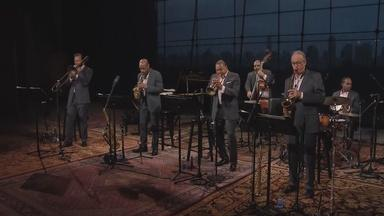 Wynton Marsalis's newest music meets the moment