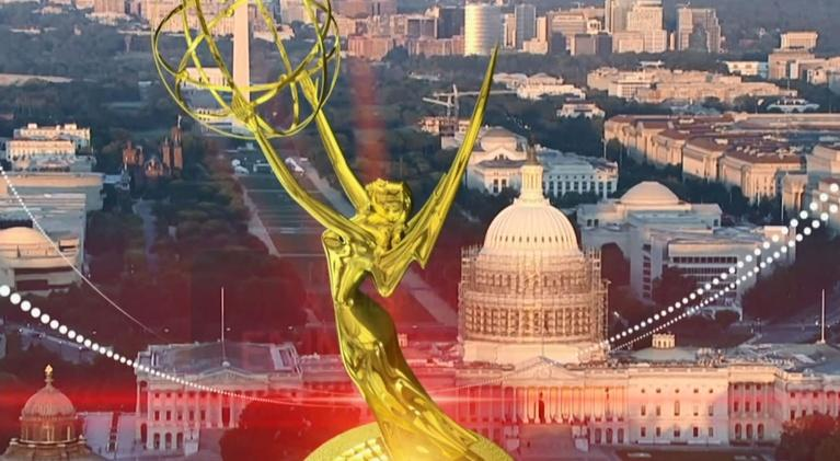 MPT Presents: The 60th National Capital Chesapeake Bay Emmy Awards