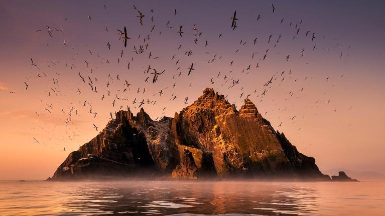 Ireland's Wild Coast: Preview