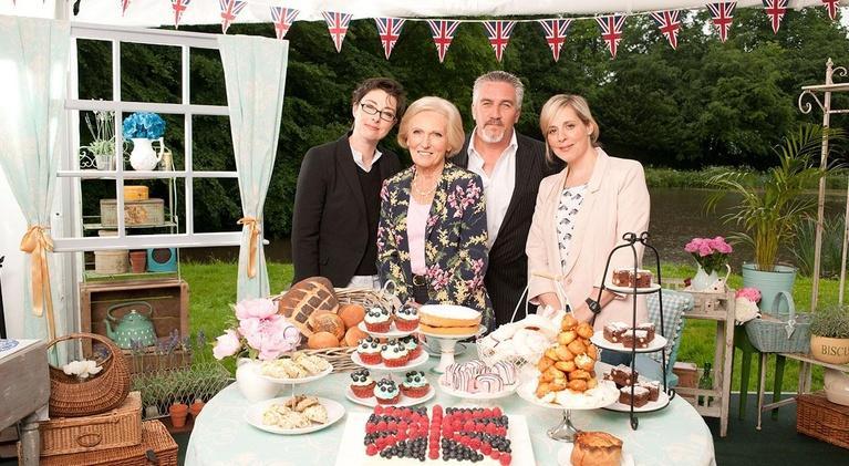 Arizona PBS Previews: Great British Baking Show : 110