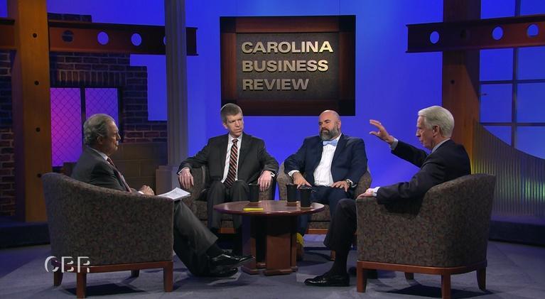 Carolina Business Review: January 10, 2020