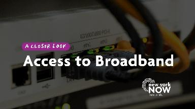 Access to Affordable Broadband Internet