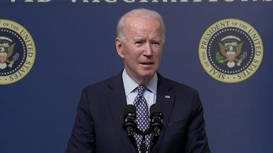 President Joe Biden's Foreign Policy Decisions