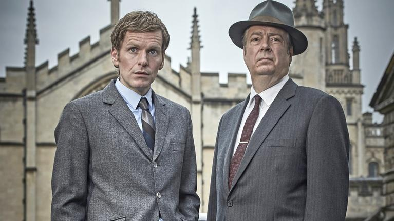 Endeavour: Preview