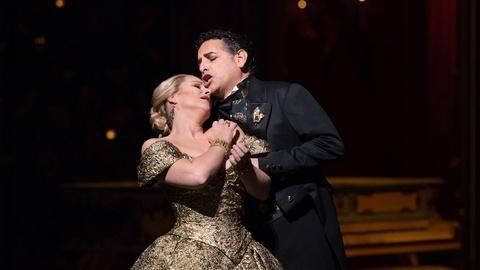 Great Performances -- La Traviata Preview