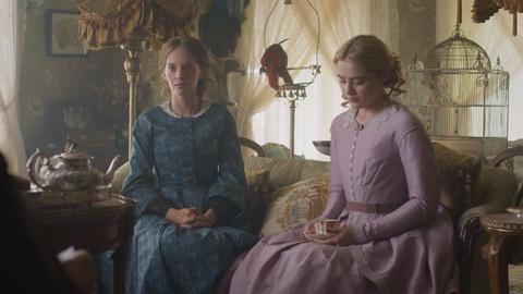 Little Women -- Scene