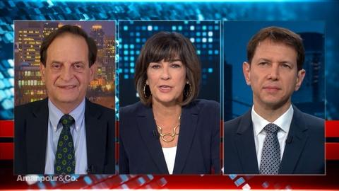 Amanpour and Company -- September 19, 2019