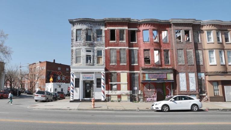 MPT Digital Studios: The Dig: Maryland Retro Report on Vacancies