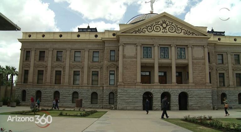Arizona 360: Arizona Budget Debate; Regulating Kratom
