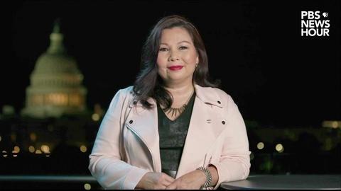 Tammy Duckworth's full speech | DNC Night 4
